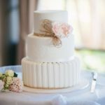 marriage - wedding cake