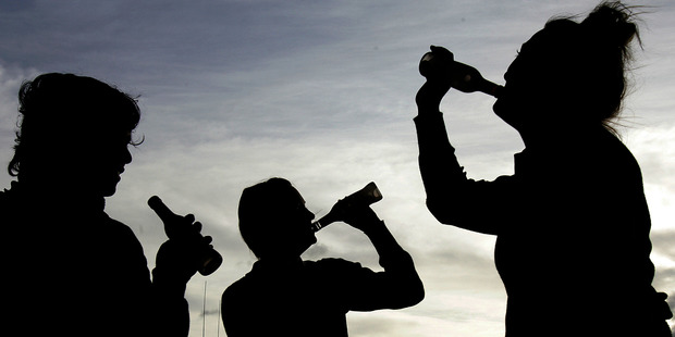 Alcohol to blame for quarter of emergency room visits