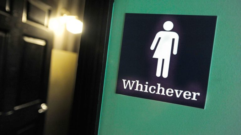 Transgender policies in schools 'a waste of time and money', claims leading academic (UK)