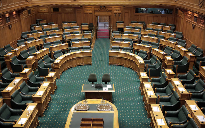 Euthanasia's 2nd Reading – How they voted