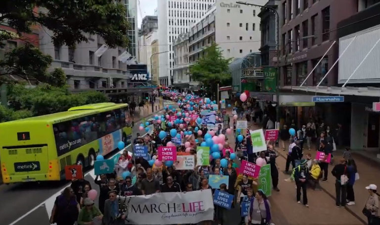 March for Life Promo 2021
